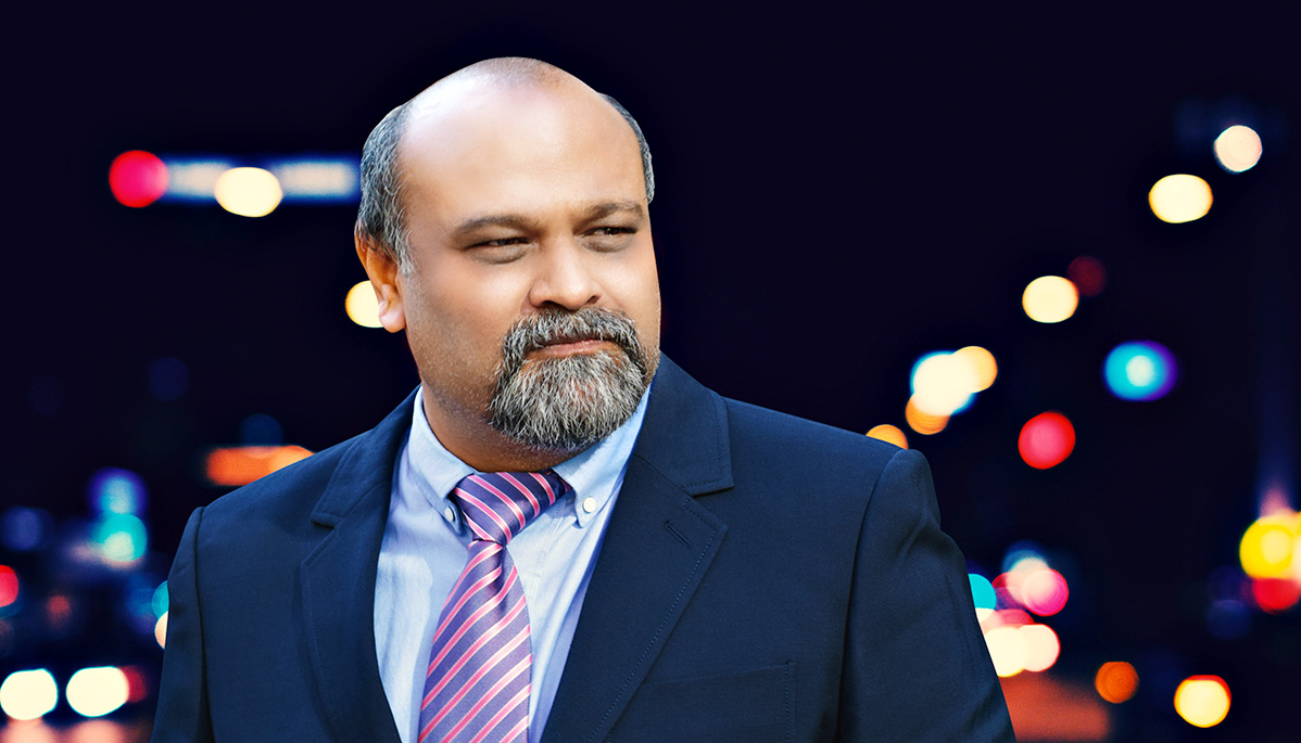 About Younus AlGohar