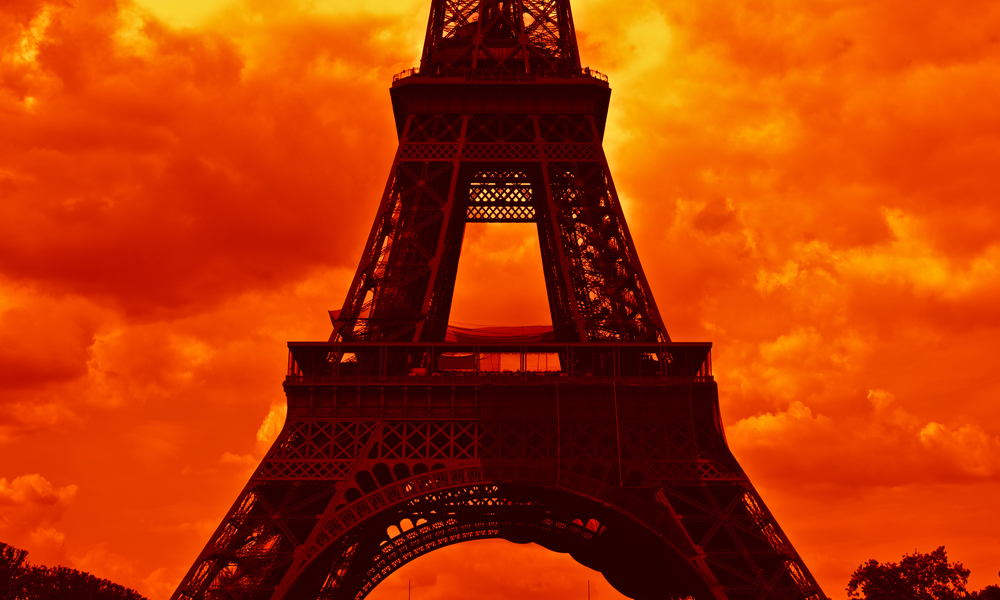 The Paris Attacks – What Now?