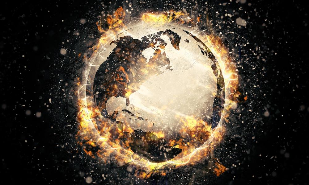 Religion without Spirituality: The Pitfalls