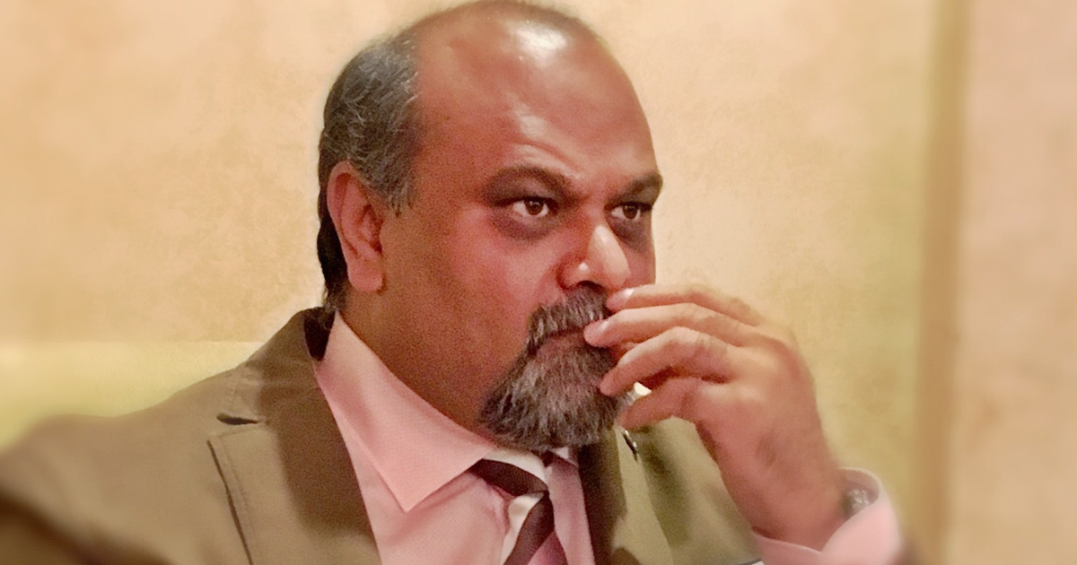 Ceylon Mirror Interviews Younus AlGohar