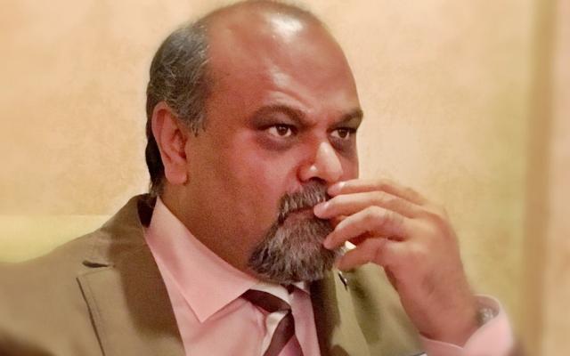 Ceylon Mirror Interviews Younus AlGohar