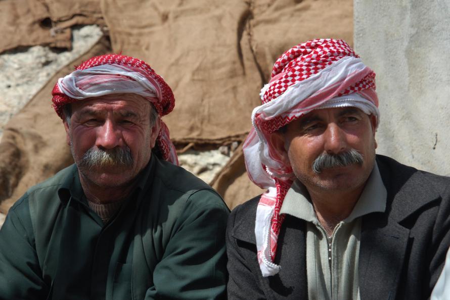 #AskYounusAlGohar – Who Are Yazidis and Why Do ISIS Want to Kill Them?