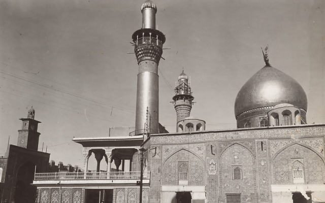 10th Muharram (The Day of Ashura)