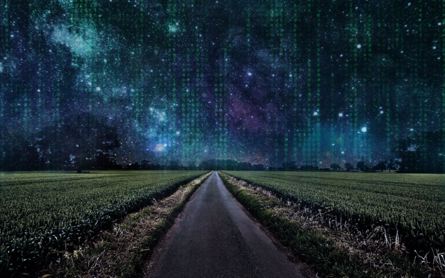 Are We Living in a Computer-Simulated Universe and Are There Other Universes?