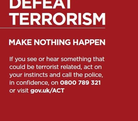 Notice for MFI members – Action Counters Terrorism