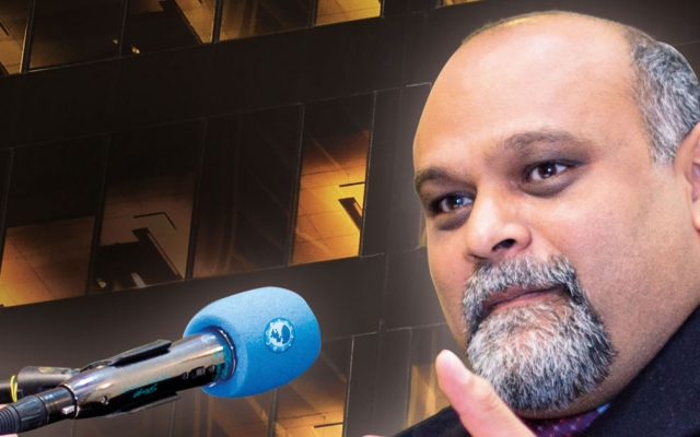 Terrorism Has No Religion – Christchurch Shootings