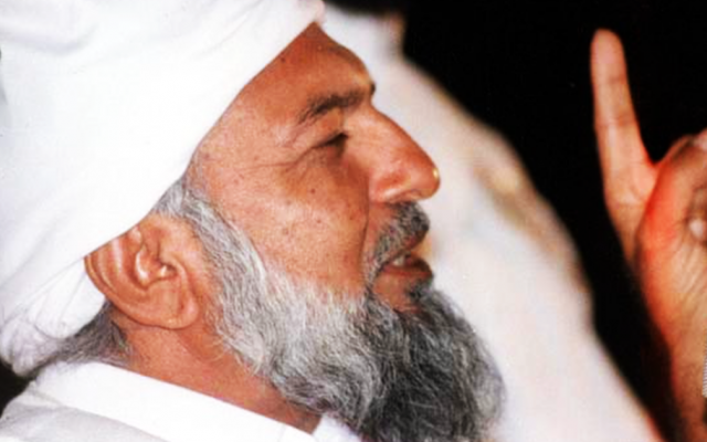 #AskYounusAlGohar – Can You Convince Me Intellectually to Believe in HDE Gohar Shahi?