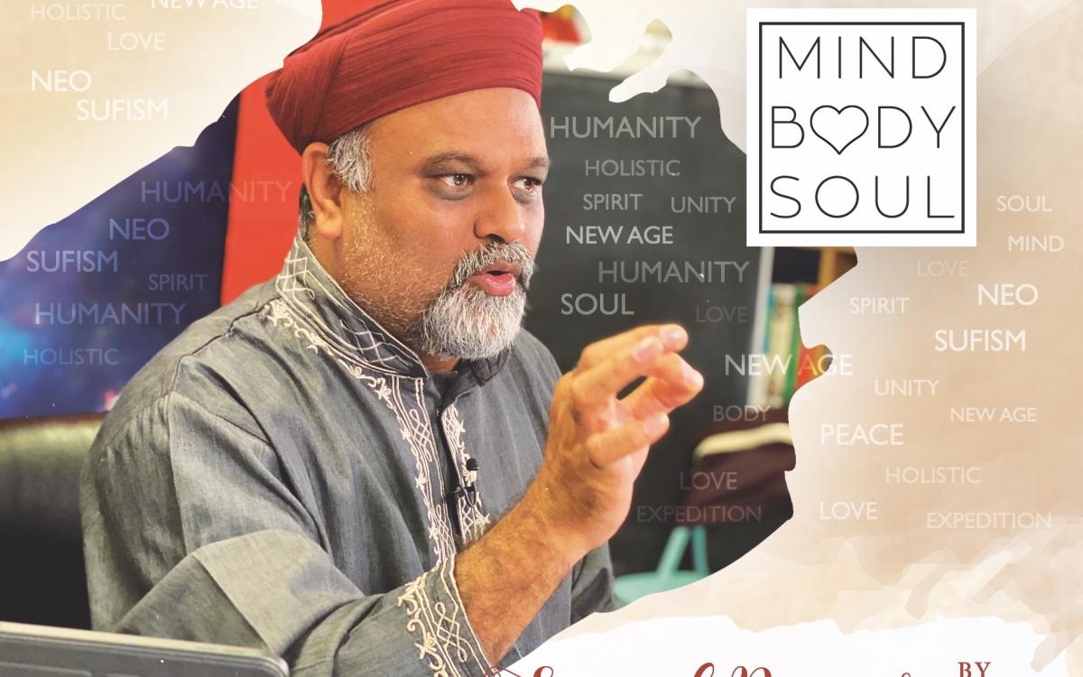 Mind Body Soul Experience London Discourse