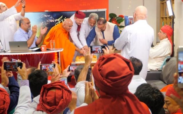 Jashan e Riaz 2019 Celebrated Globally!